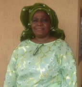PASTOR (MRS) MOTOLANI OYEDIJI - Project Manager - Counselling-Correctional